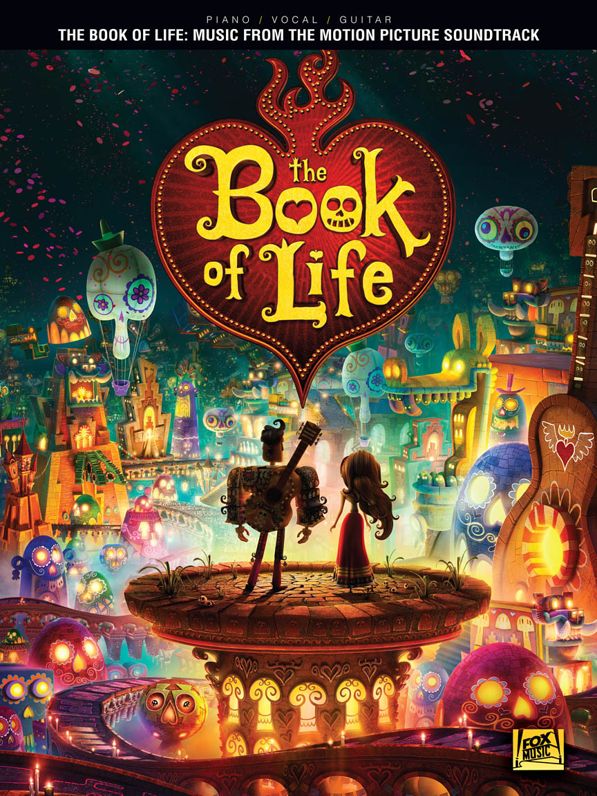 Product Cover for The Book of Life