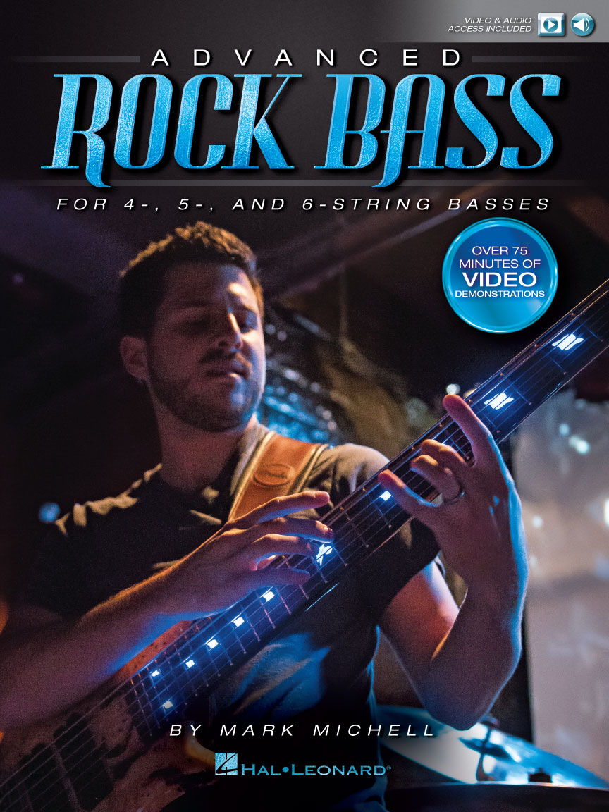 Product Cover for Advanced Rock Bass
