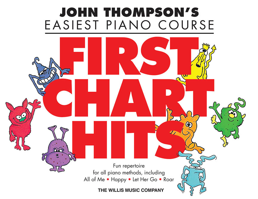 Product Cover for First Chart Hits