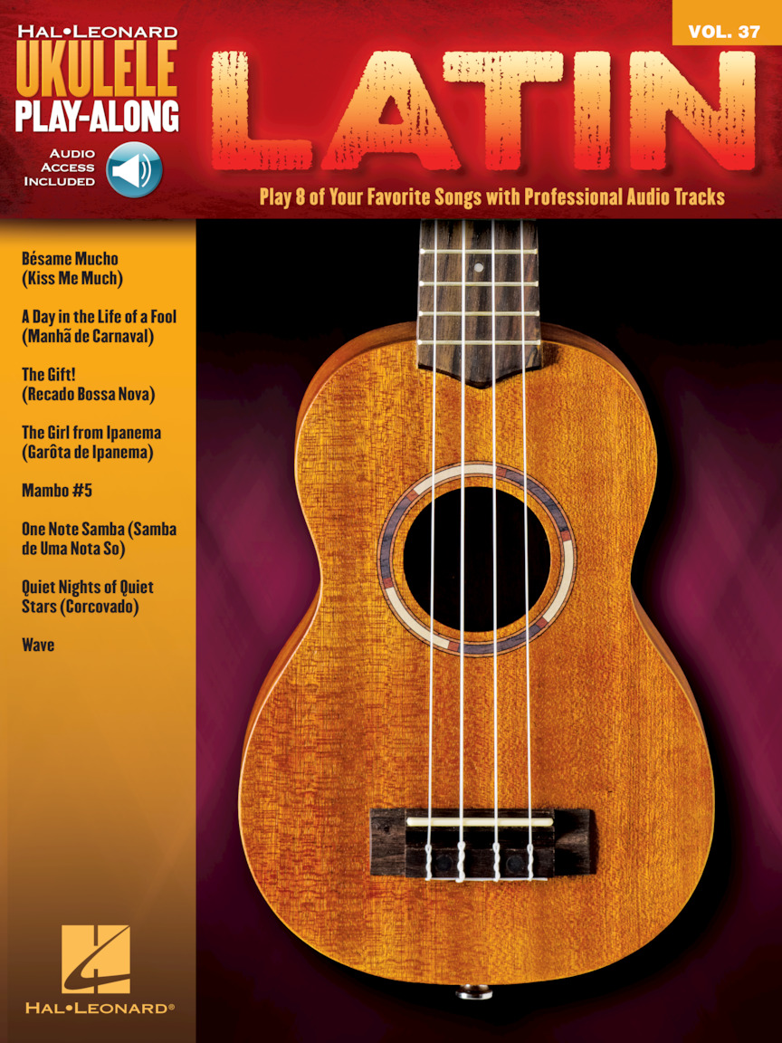 Product Cover for Latin