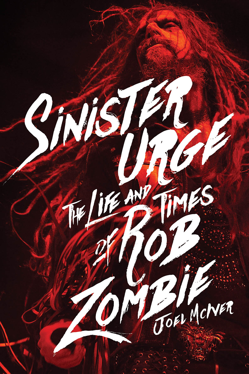 Product Cover for Sinister Urge