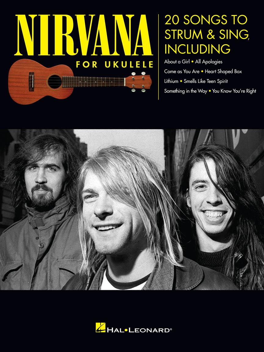 Product Cover for Nirvana for Ukulele