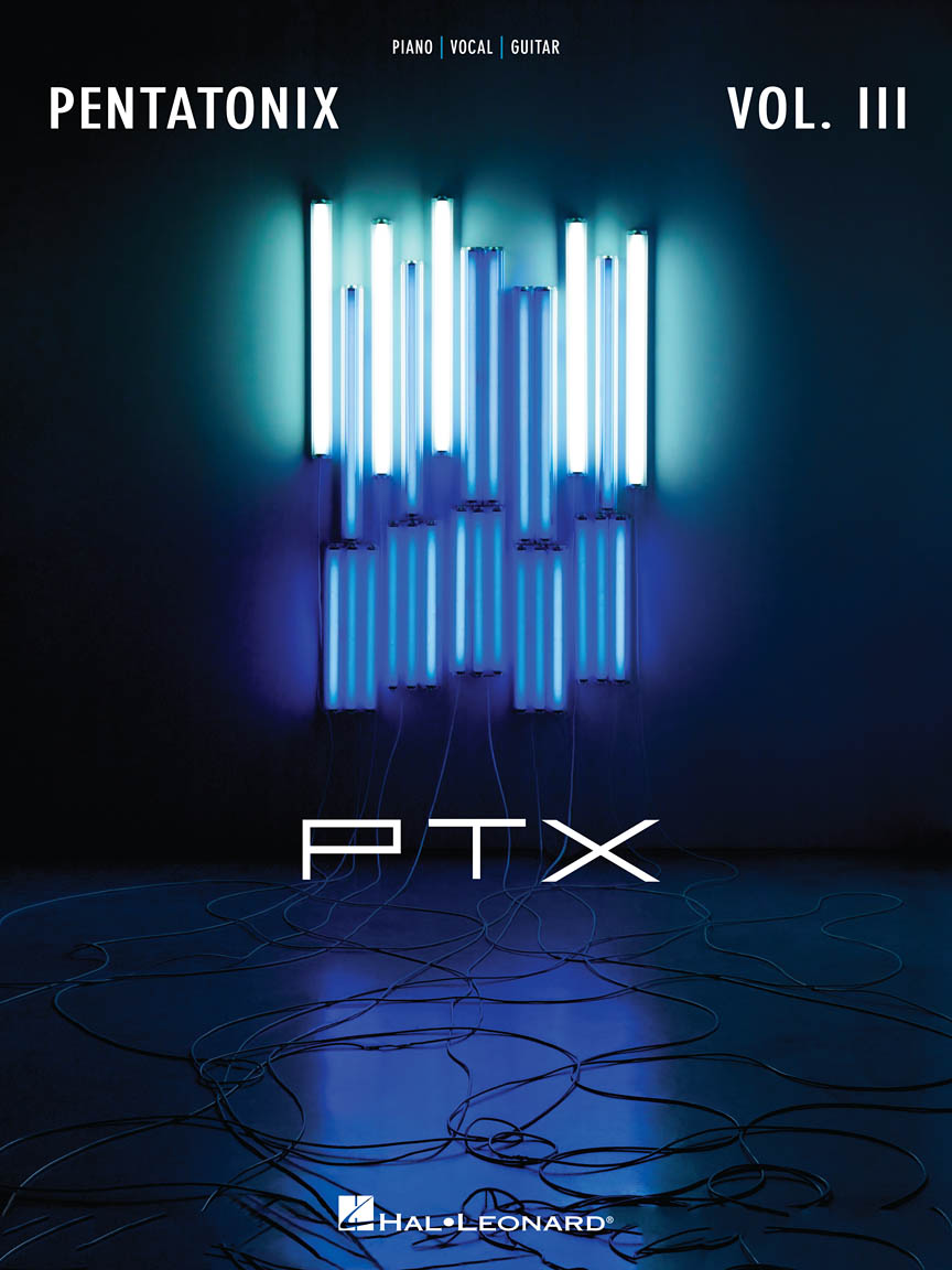 Product Cover for Pentatonix – Vol. III