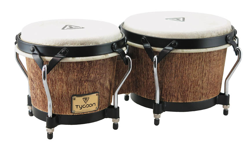 Product Cover for Supremo Select Series Bongos Island Palm Finish