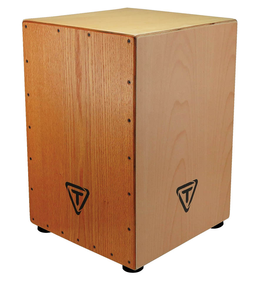 Product Cover for Triple-Play Cajon