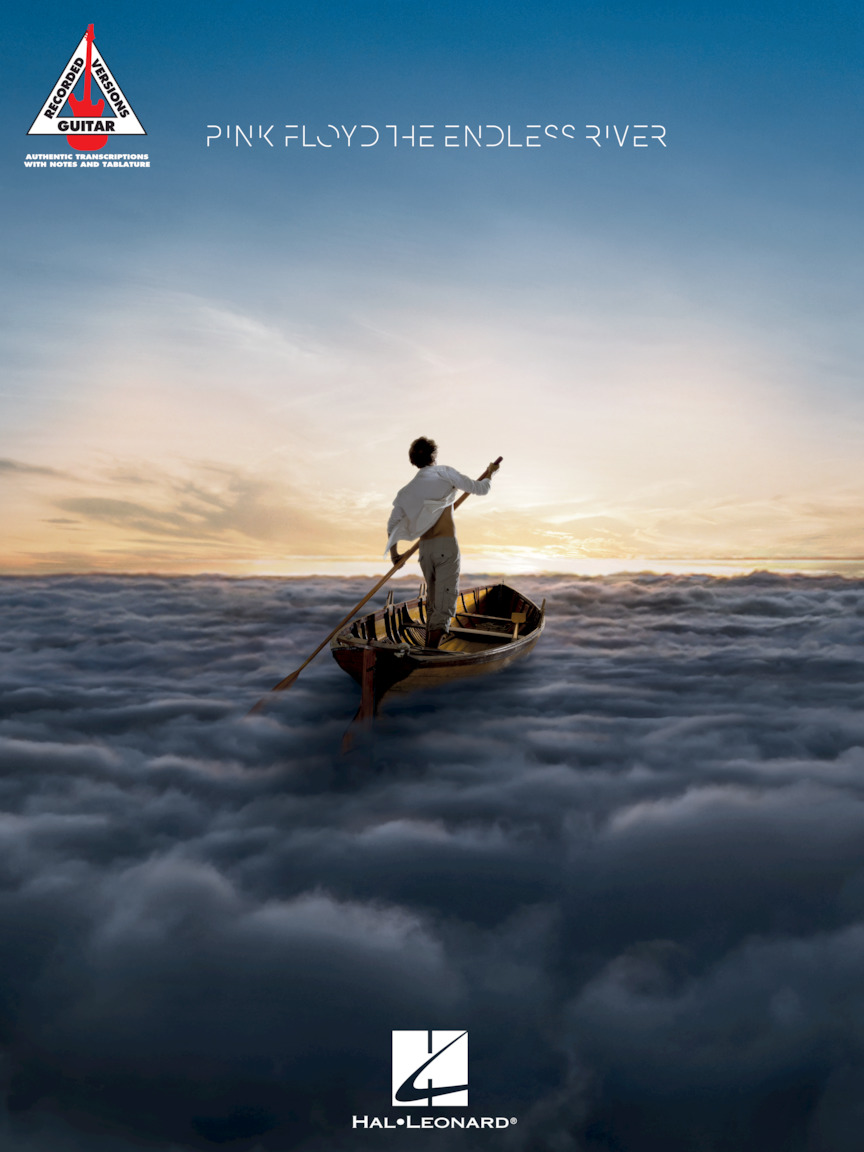 Product Cover for Pink Floyd – The Endless River