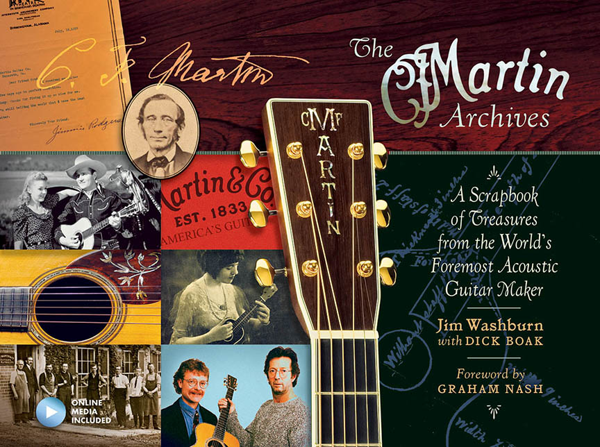 Product Cover for The Martin Archives