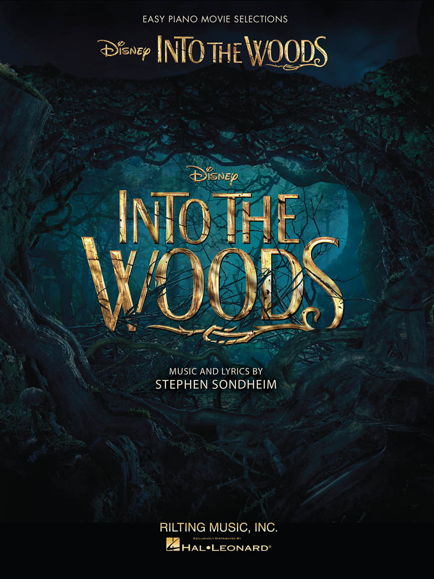 Product Cover for Into the Woods