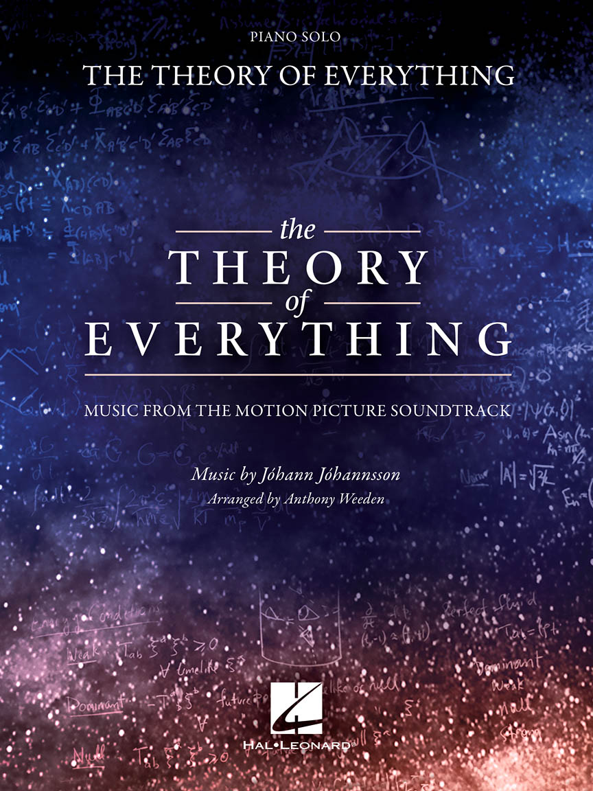 Product Cover for The Theory of Everything