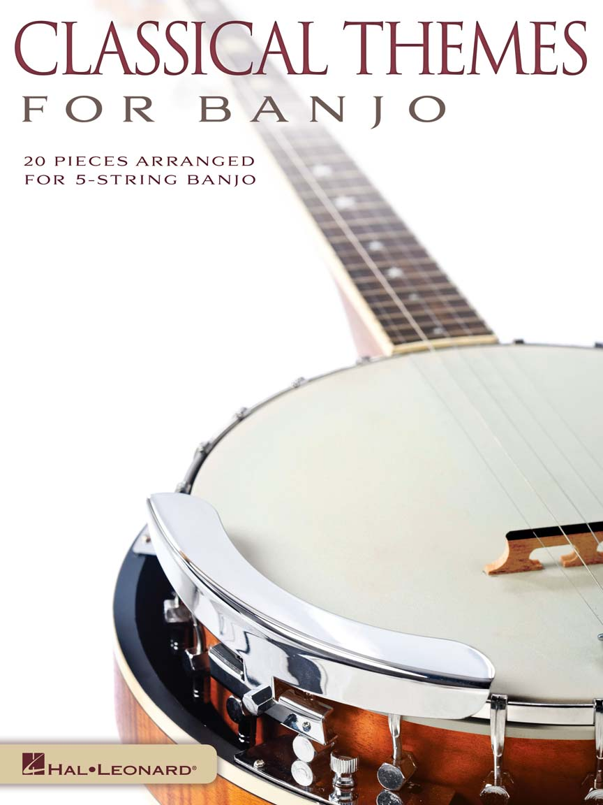 Product Cover for Classical Themes for Banjo