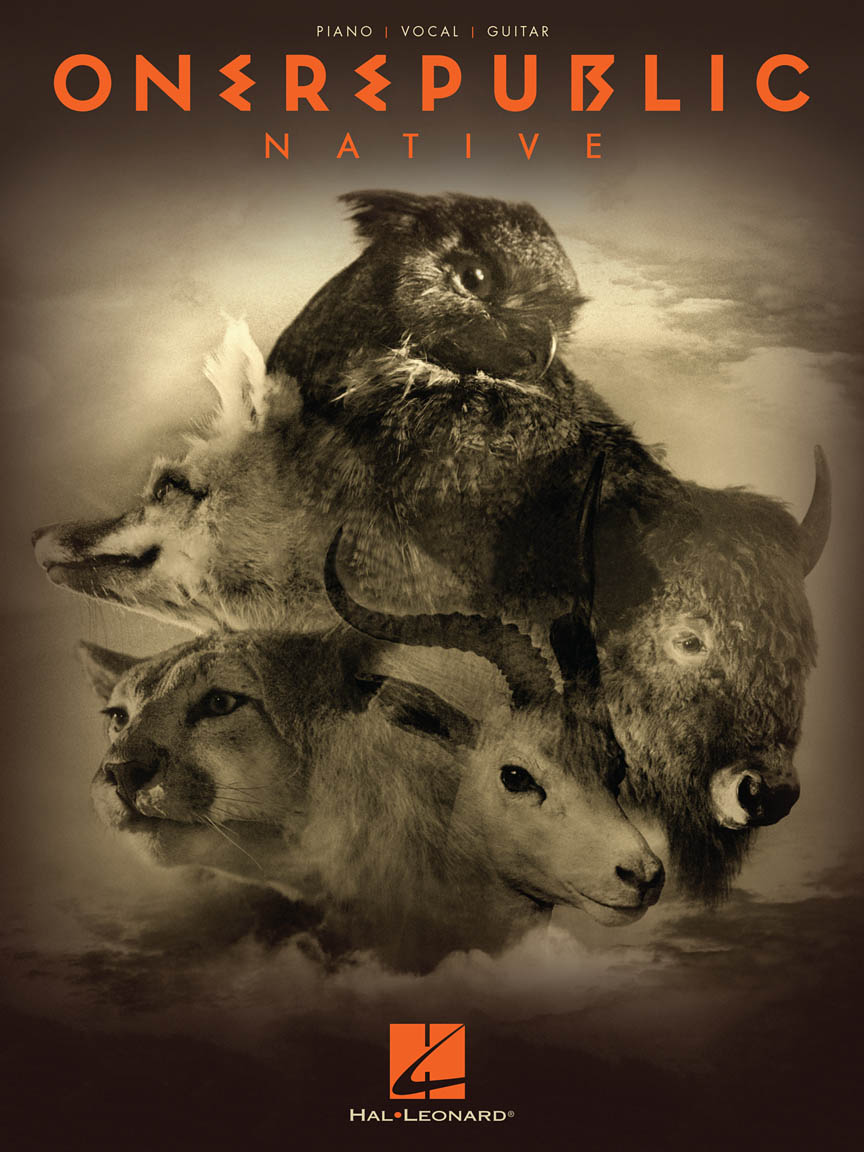 Product Cover for OneRepublic – Native