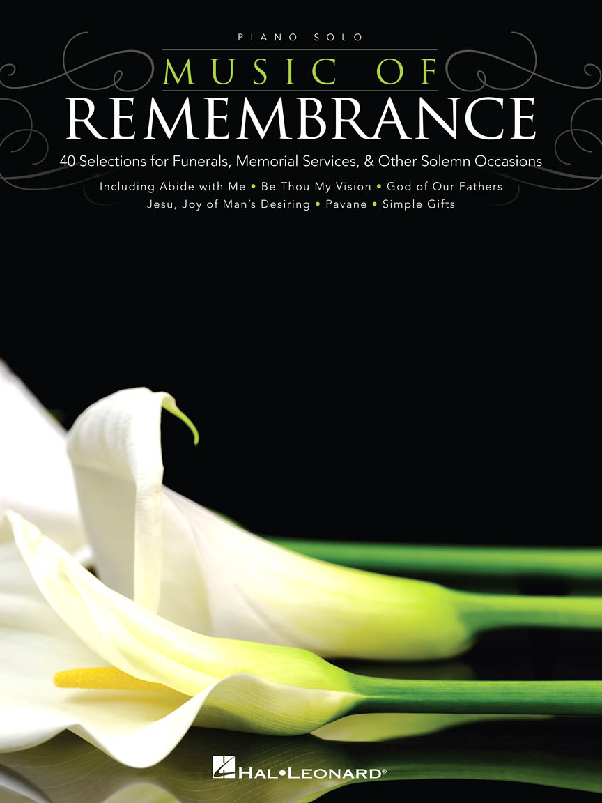 Product Cover for Music of Remembrance