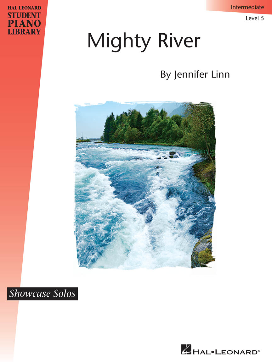 Product Cover for Mighty River