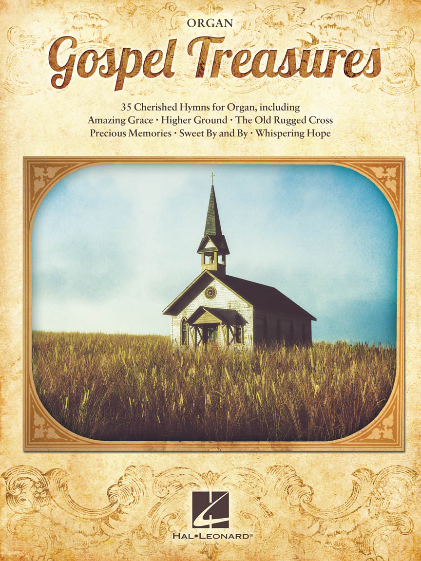 Product Cover for Gospel Treasures