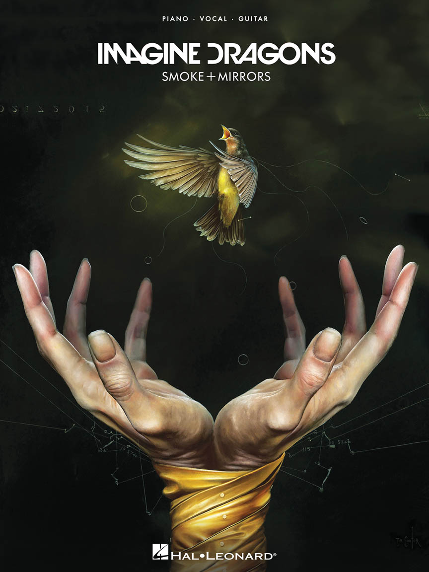Product Cover for Imagine Dragons – Smoke + Mirrors