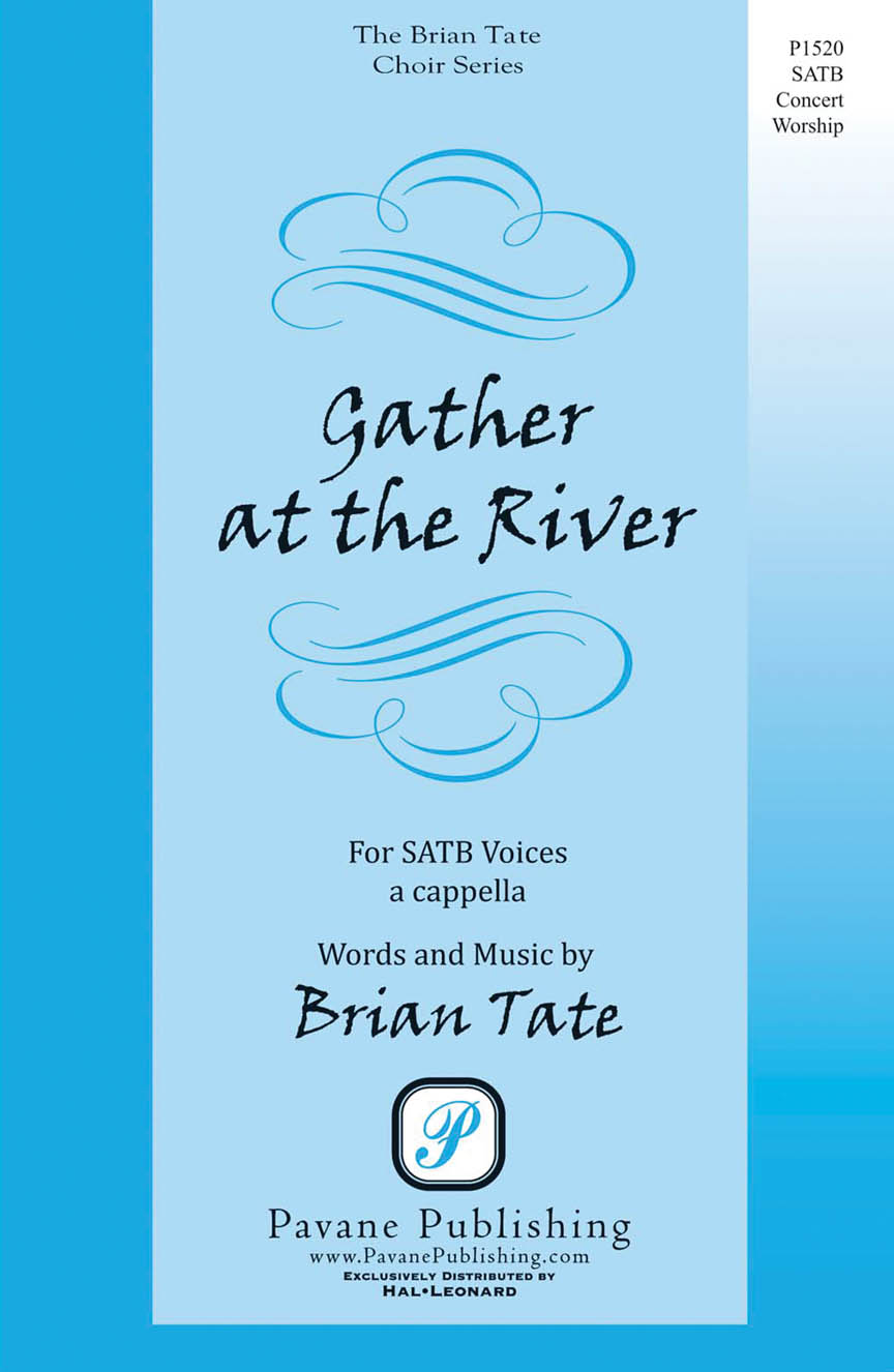 Product Cover for Gather at the River