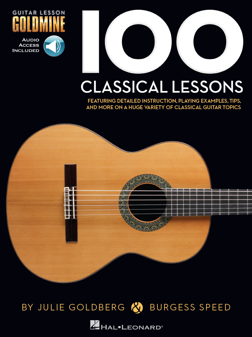 Product Cover for 100 Classical Lessons
