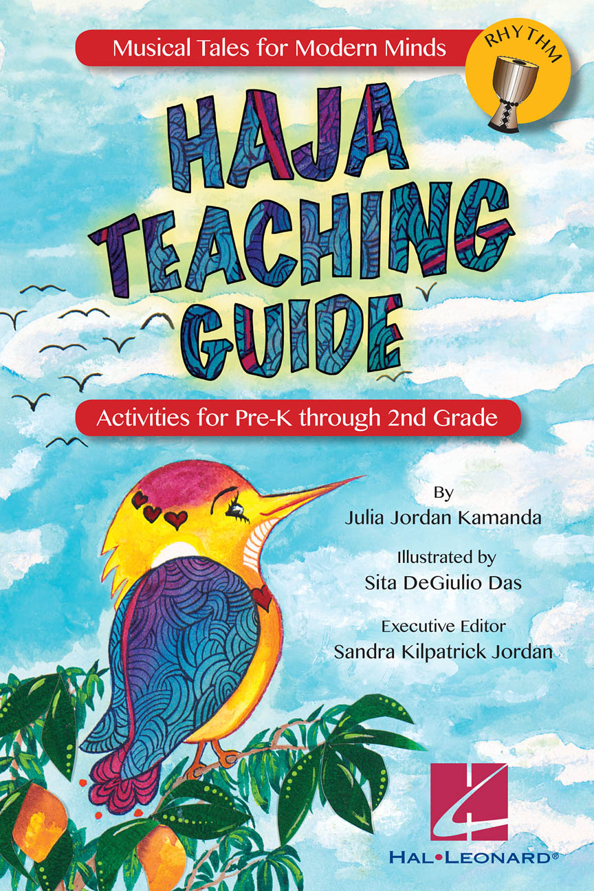Product Cover for HAJA: Teaching Guide