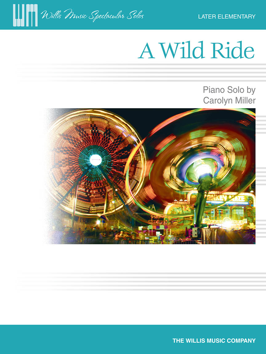 Product Cover for A Wild Ride