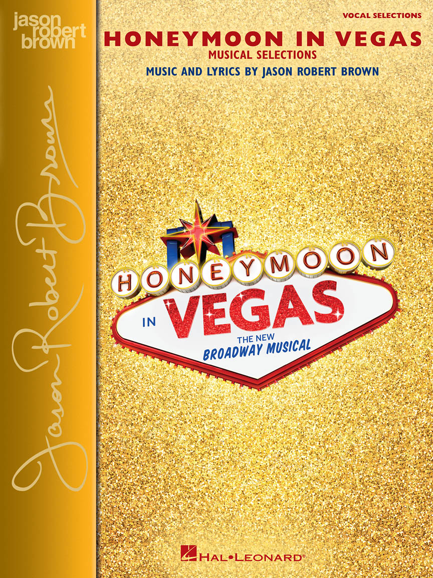 Product Cover for Honeymoon in Vegas