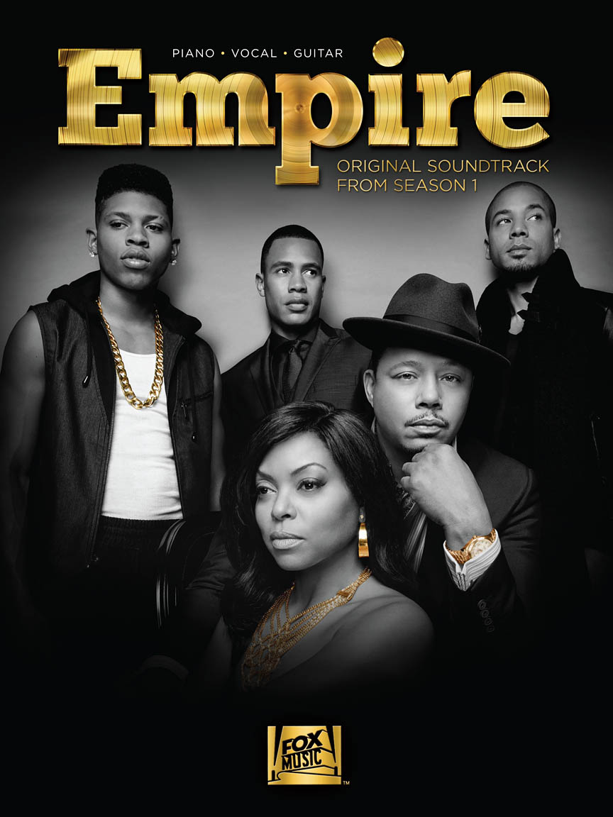 Product Cover for Empire