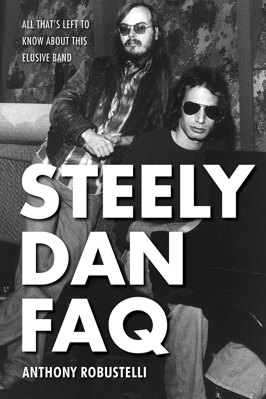 Steely Dan FAQ