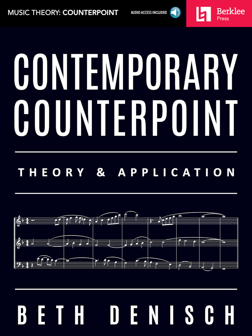 Product Cover for Contemporary Counterpoint