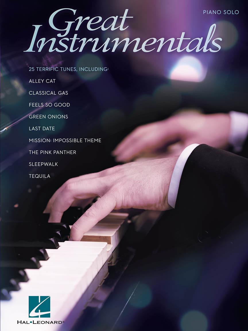 Great Instrumentals