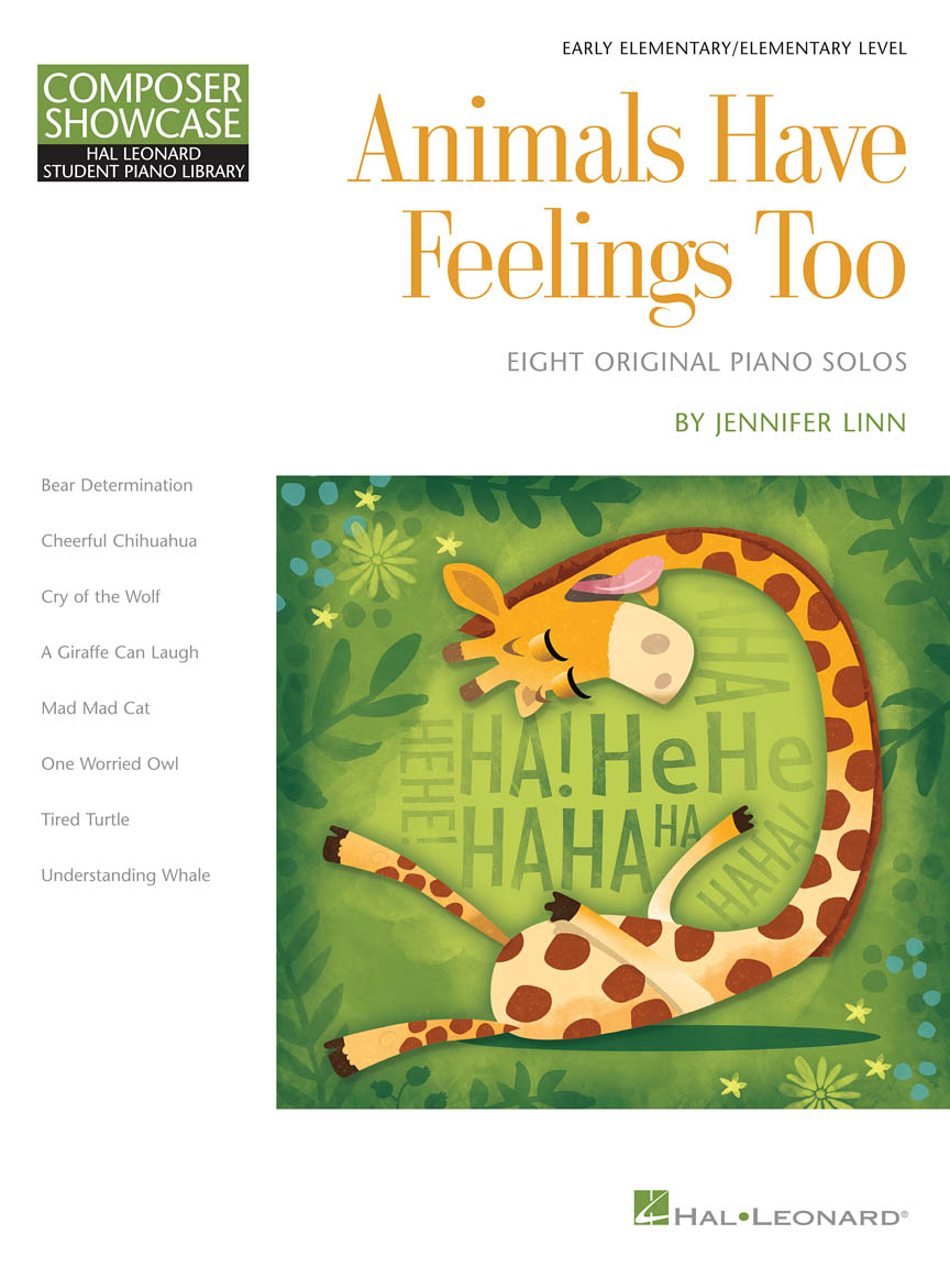 Product Cover for Animals Have Feelings Too