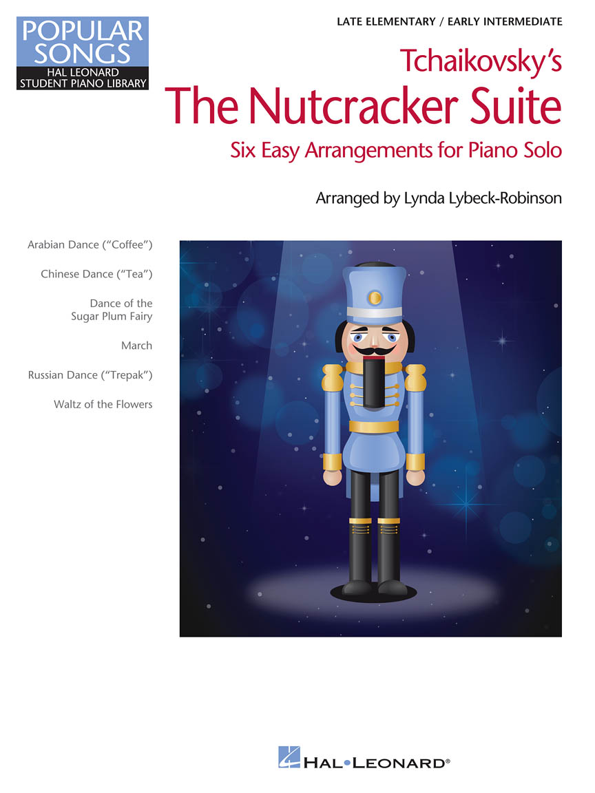 Product Cover for Tchaikovsky's The Nutcracker Suite