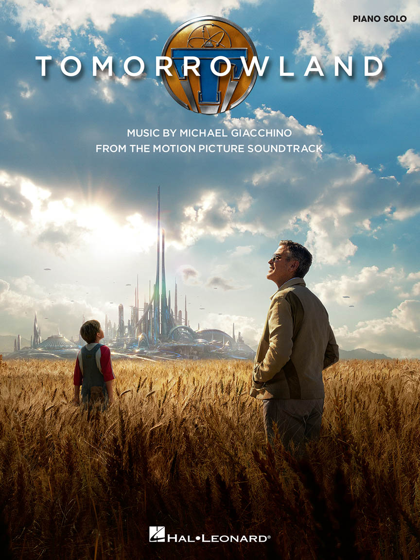 Product Cover for Tomorrowland