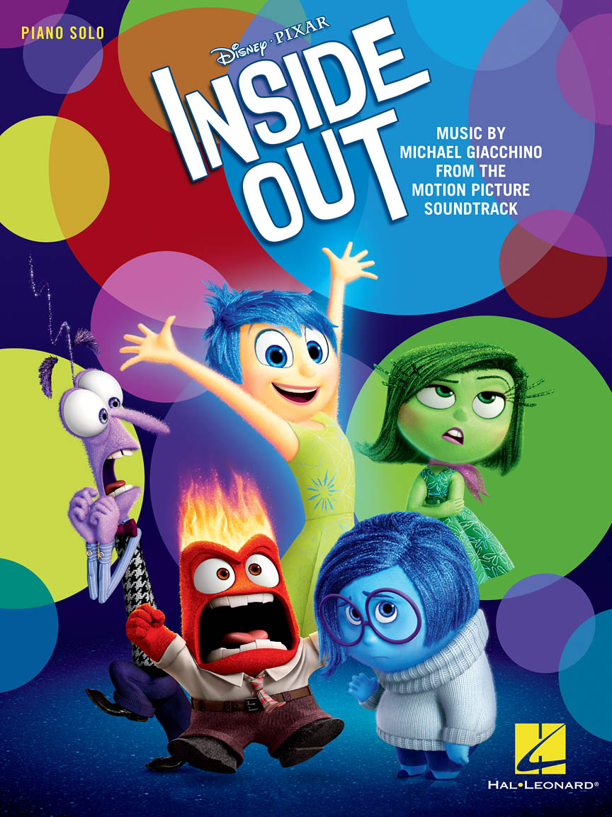 Product Cover for Inside Out