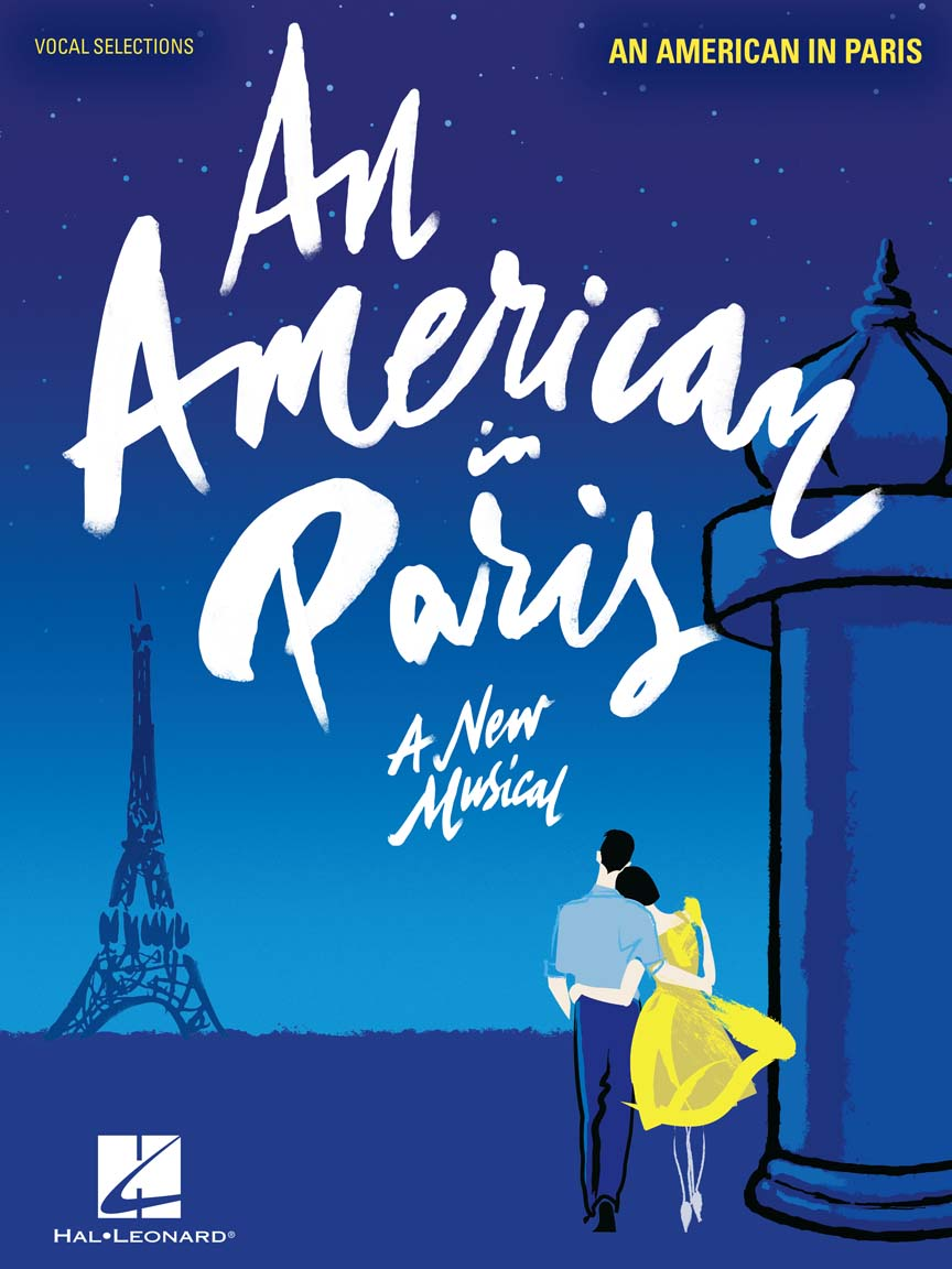 Product Cover for An American in Paris
