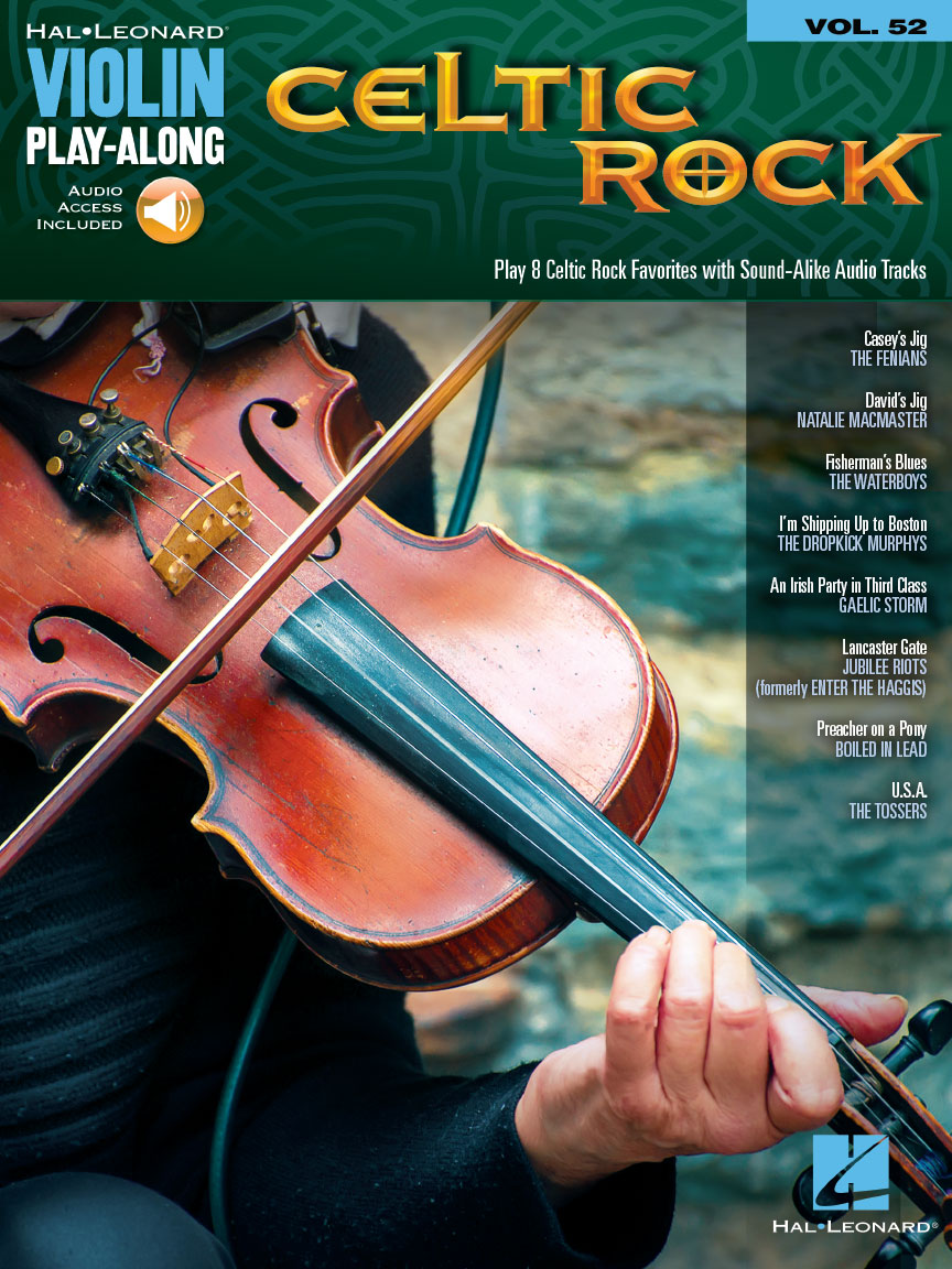 Product Cover for Celtic Rock