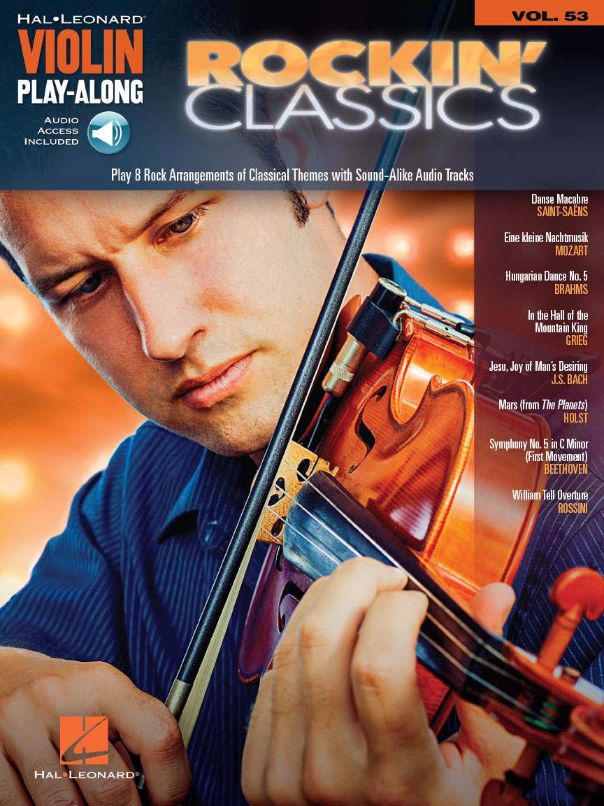 Product Cover for Rockin' Classics