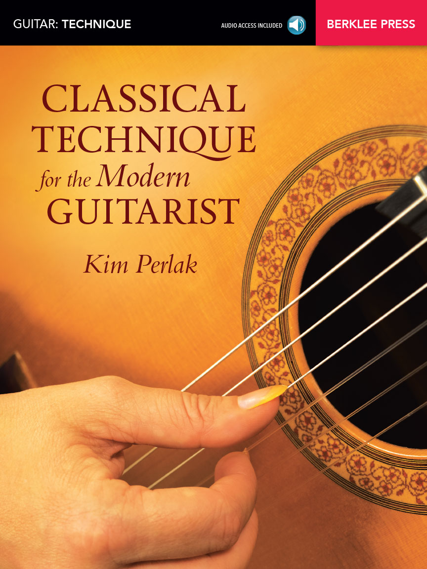 Product Cover for Classical Technique for the Modern Guitarist