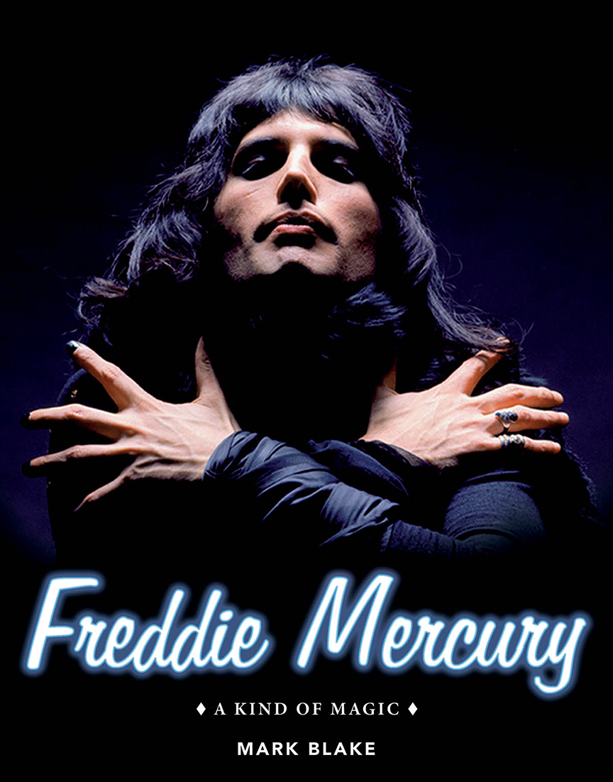 Product Cover for Freddie Mercury