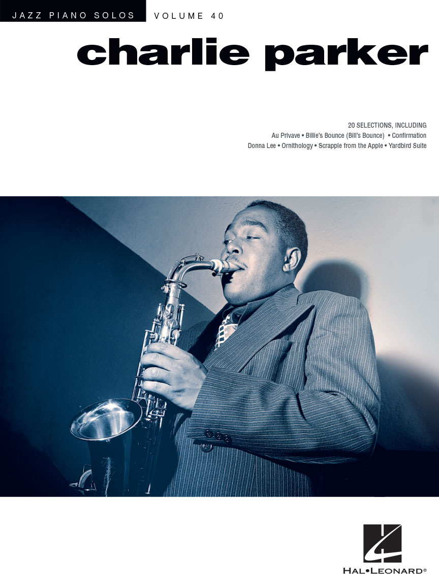 Product Cover for Charlie Parker