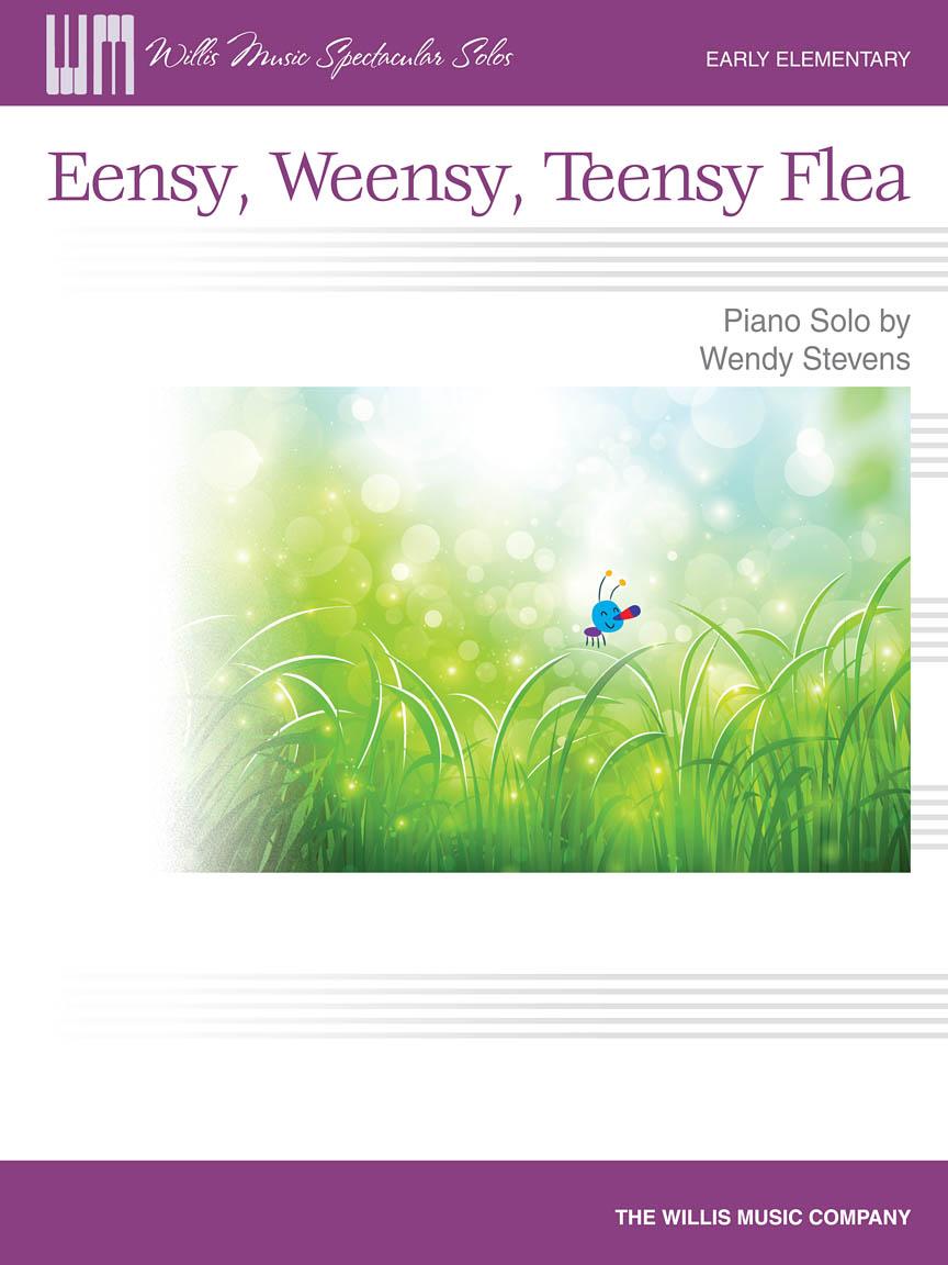 Product Cover for Eensy, Weensy, Teensy Flea