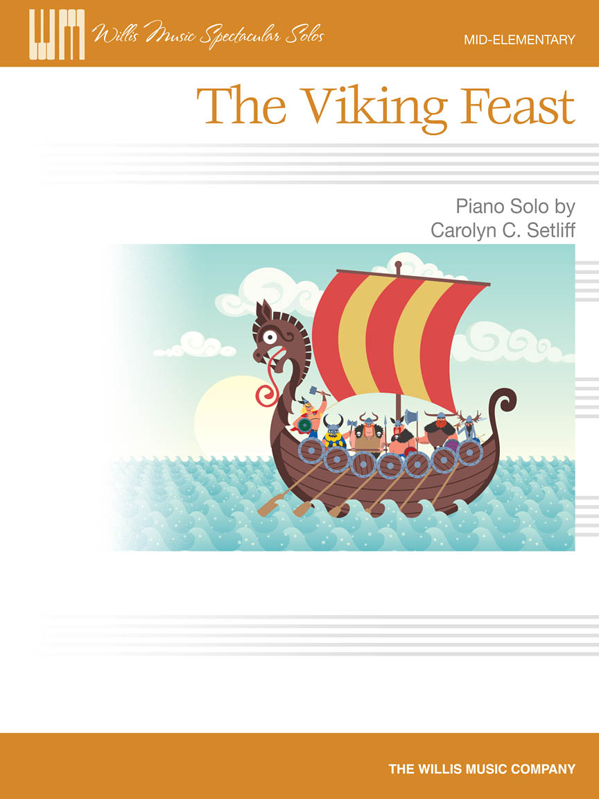 Product Cover for The Viking Feast