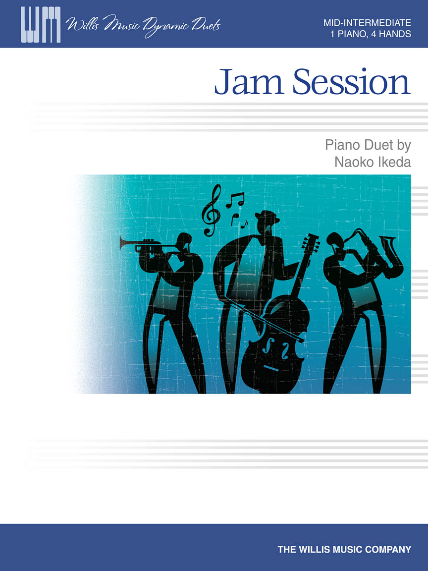 Product Cover for Jam Session