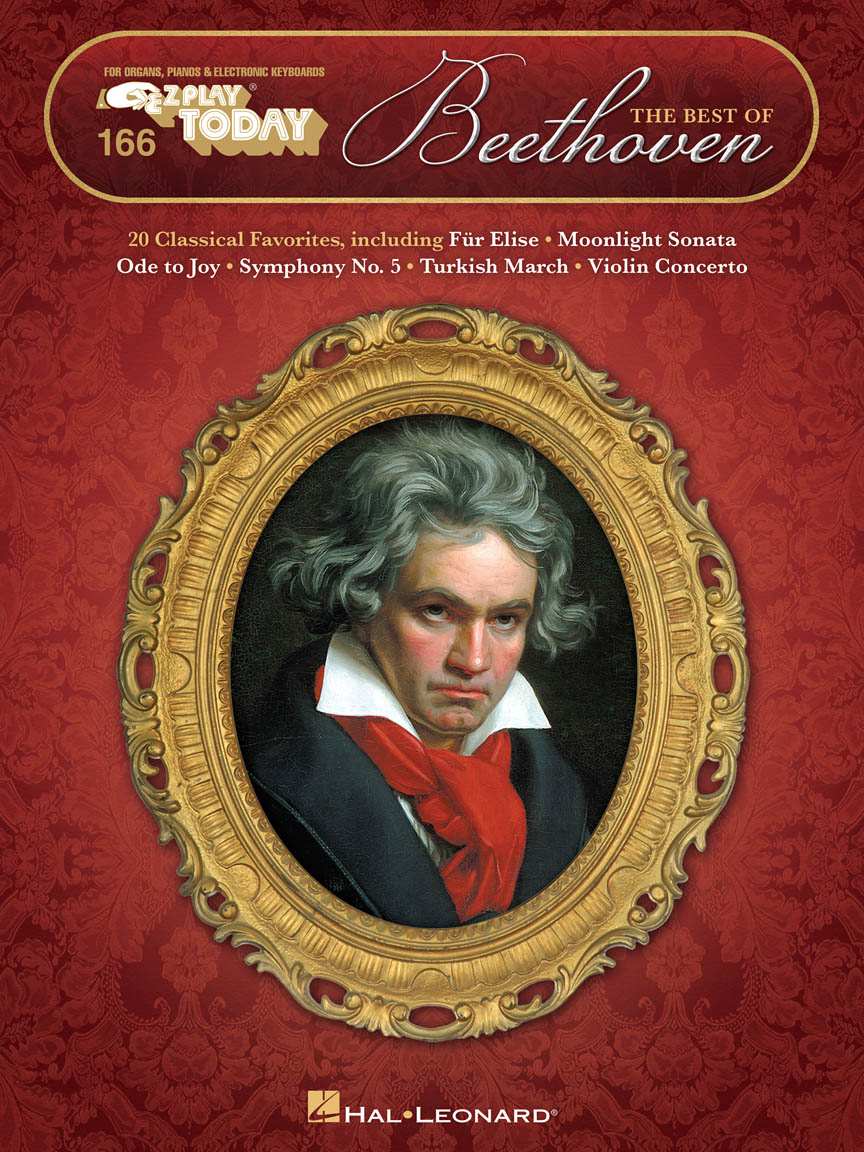 Product Cover for The Best of Beethoven