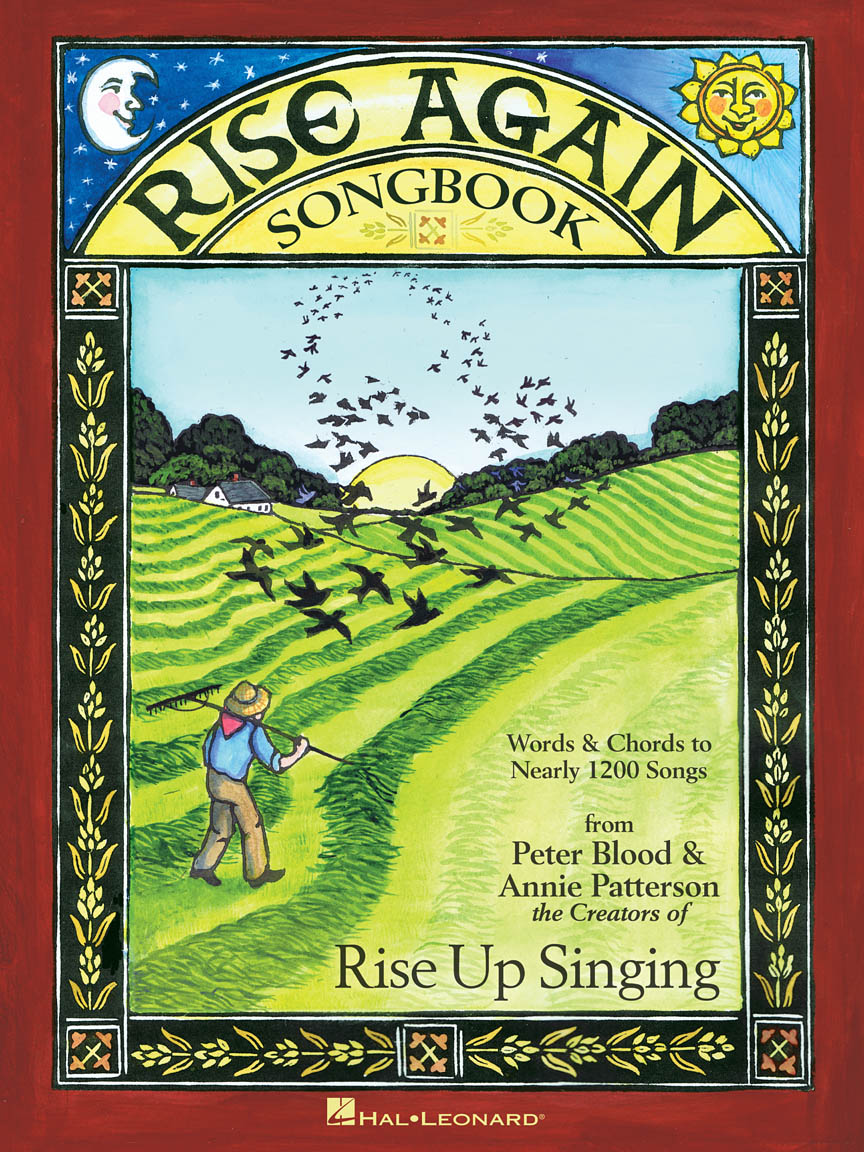 Product Cover for Rise Again Songbook