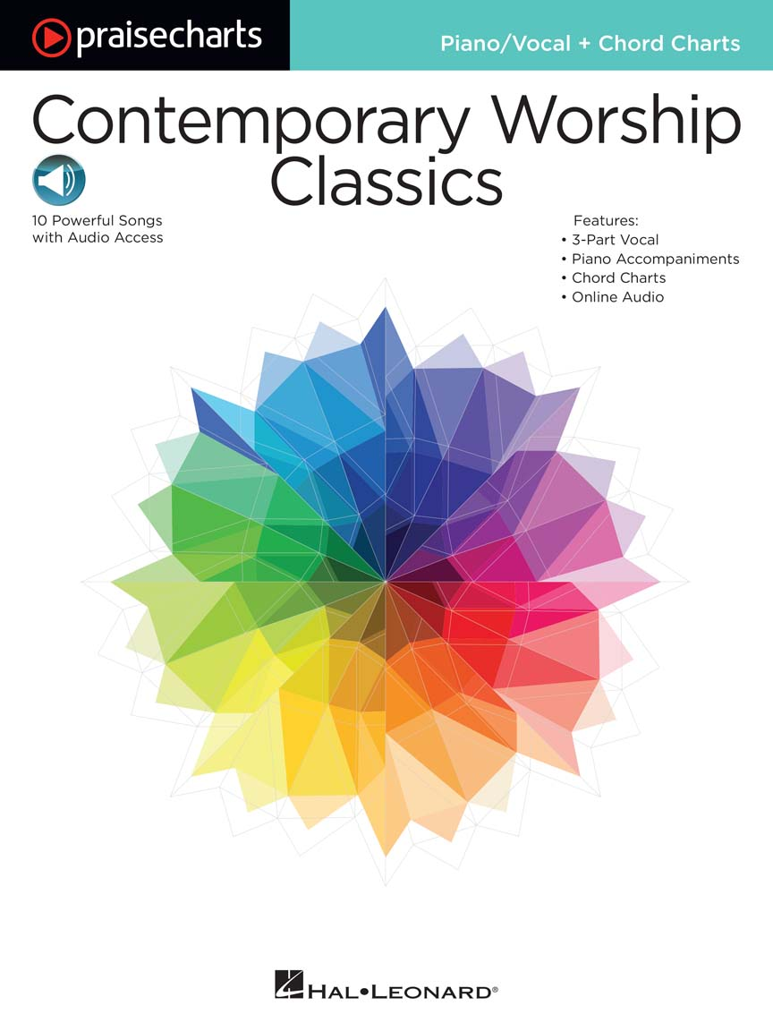 Product Cover for Contemporary Worship Classics