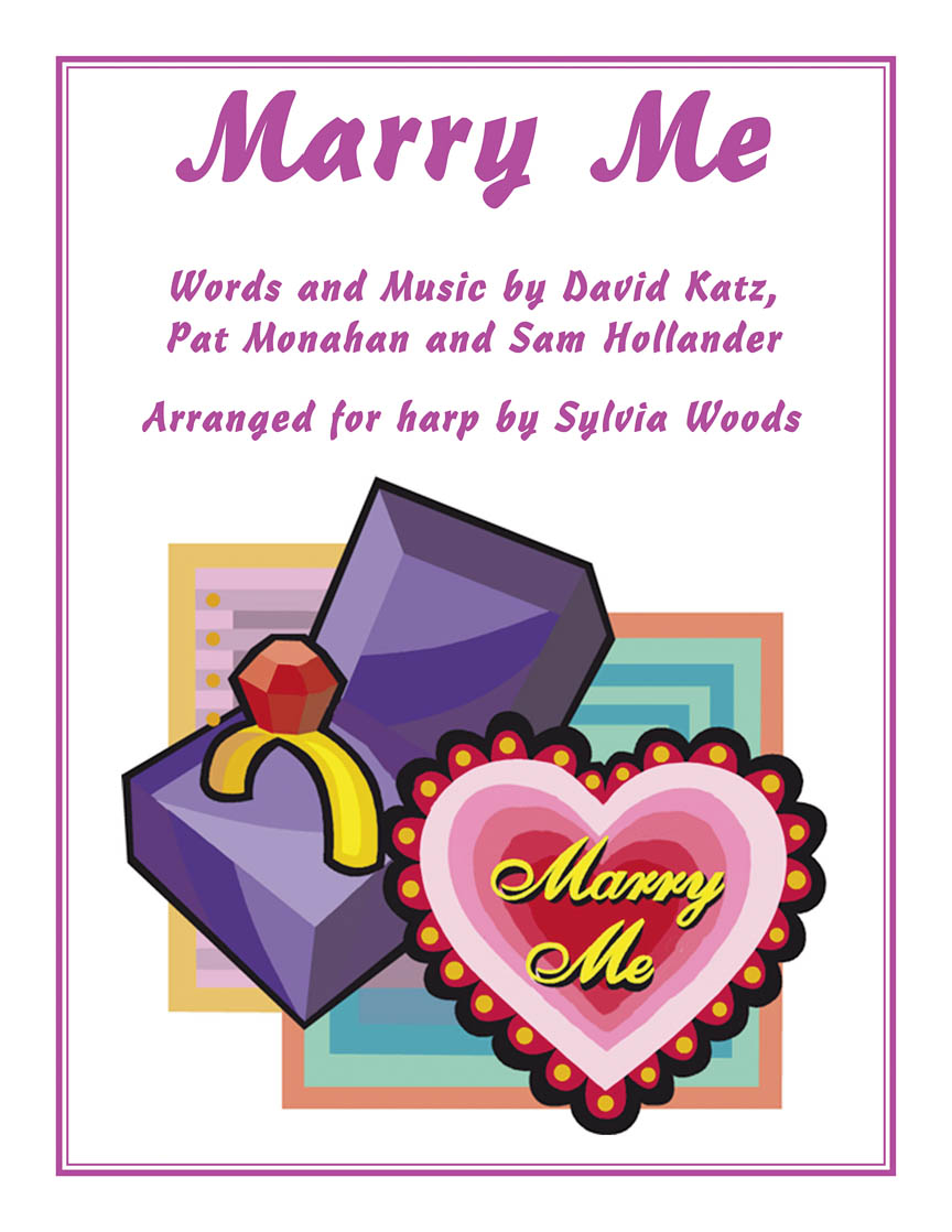 Product Cover for Marry Me