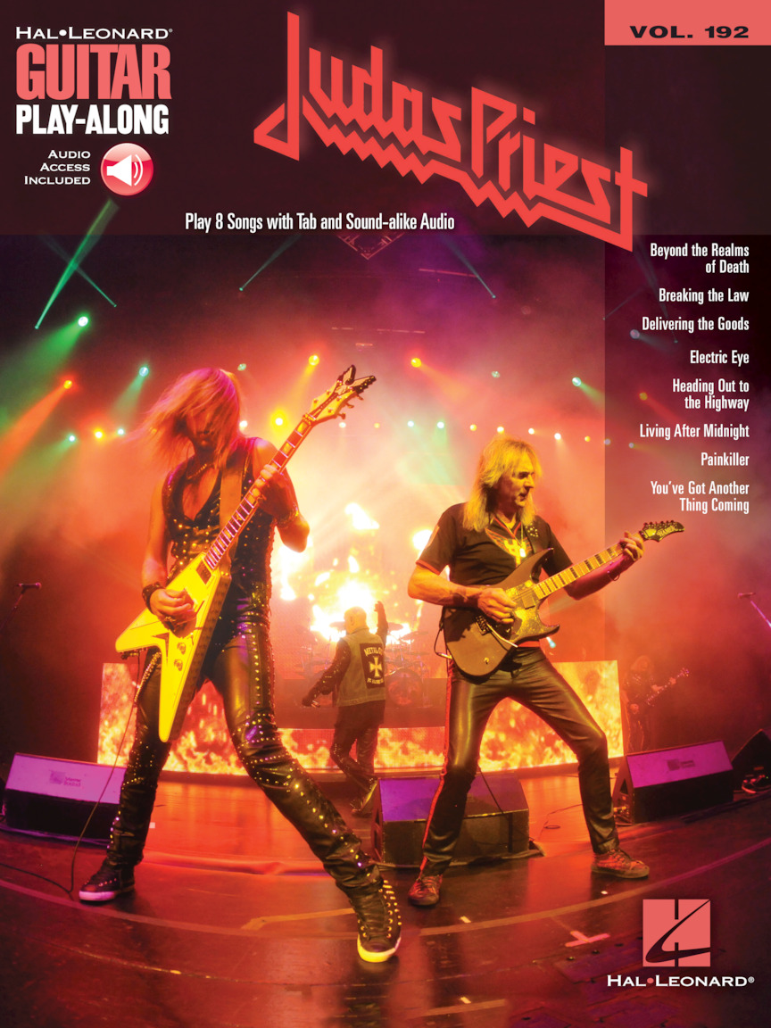 Product Cover for Judas Priest