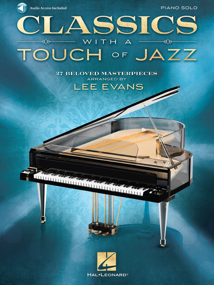 Product Cover for Classics with a Touch of Jazz