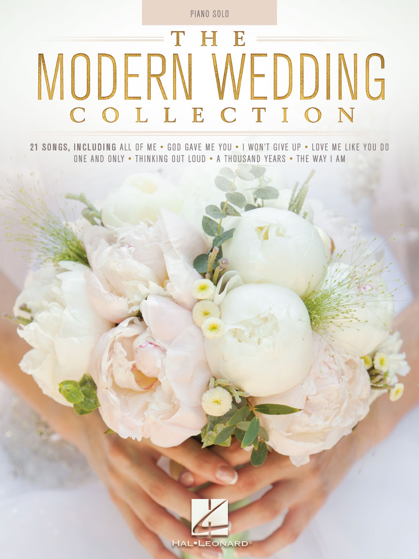 Product Cover for The Modern Wedding Collection