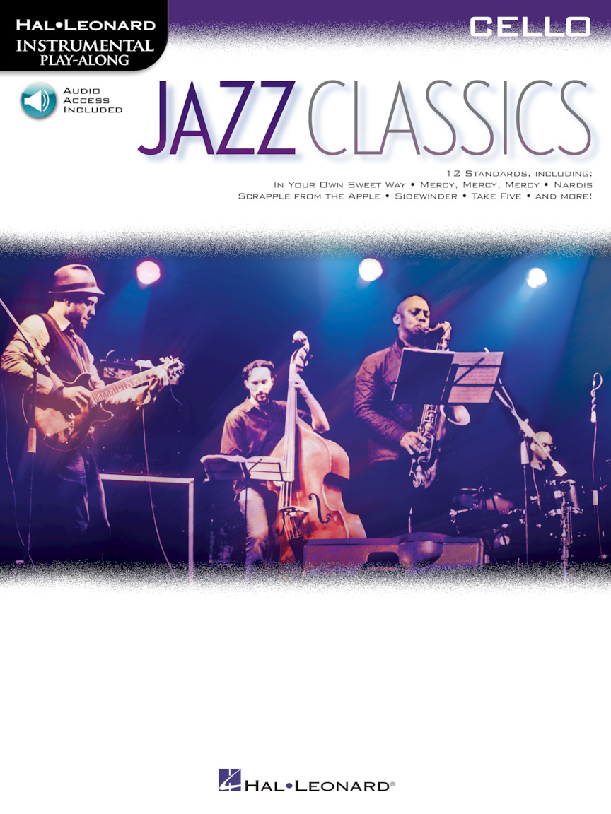 Product Cover for Jazz Classics