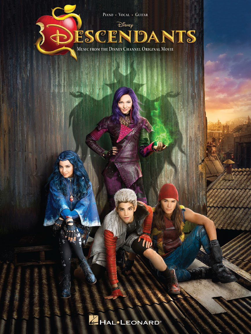 Product Cover for Descendants